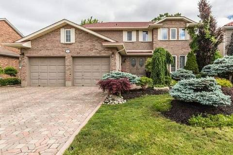 House for sale at 50 Fatima Cres Cambridge Ontario - MLS: X4726542