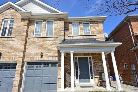 Townhouse for sale at 50 Ferncastle Cres Brampton Ontario - MLS: W4420873