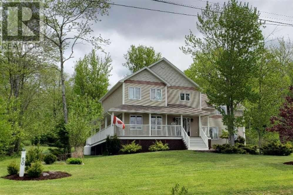 House for sale at 50 Fernlilly Pl Waverley Nova Scotia - MLS: 202004925
