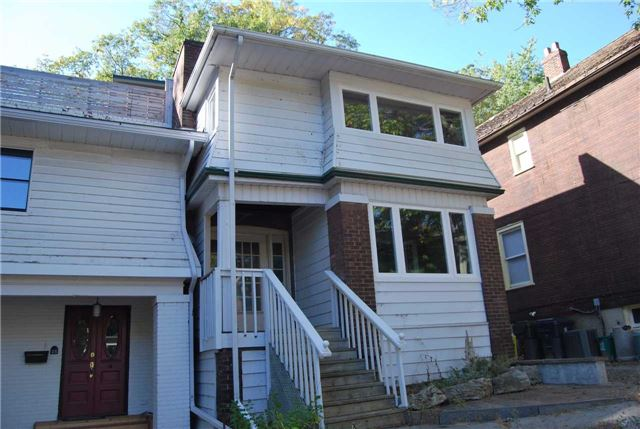 For Rent: 50 Fernwood Park Avenue, Toronto, ON | 2 Bed, 1 Bath Townhouse for $2,000. See 9 photos!
