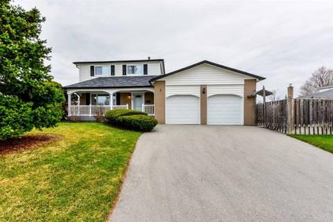 House for sale at 50 Fidelia Cres Brampton Ontario - MLS: W4422953