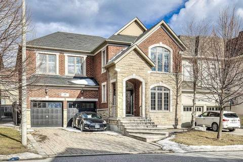 House for sale at 50 Firtree Tr Vaughan Ontario - MLS: N4387087