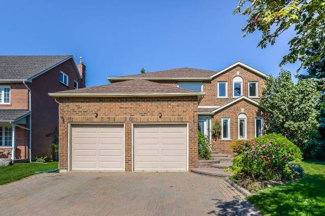Sold: 50 Forty Second Street, Markham, ON