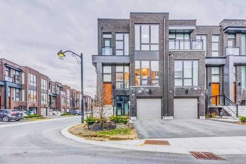 Townhouse for sale at 50 Foxboro Dr Vaughan Ontario - MLS: N4422616