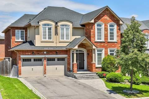 House for sale at 50 Foxwood Rd Vaughan Ontario - MLS: N4488484