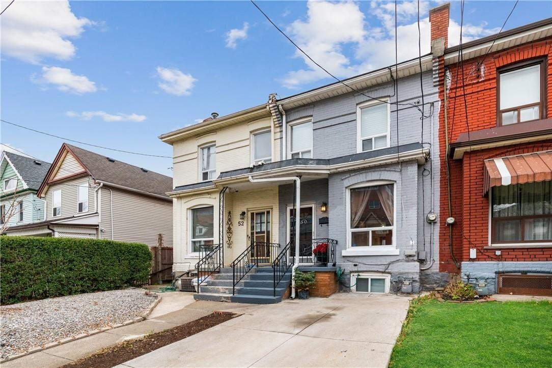 Townhouse for sale at 50 Fullerton Ave Hamilton Ontario - MLS: H4093070