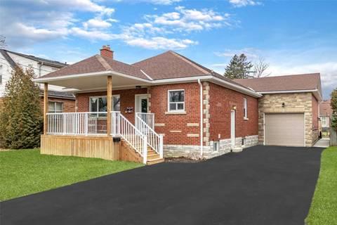 House for sale at 50 Gailmont Dr Hamilton Ontario - MLS: X4669752