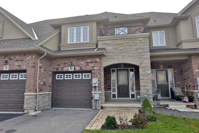 Sold: 50 Galileo Drive, Hamilton, ON