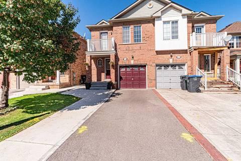 Townhouse for sale at 50 Garibaldi Dr Brampton Ontario - MLS: W4577660