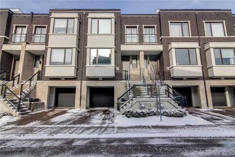 Townhouse for sale at 50 Genuine Ln Richmond Hill Ontario - MLS: N4684743