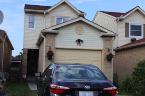 House for sale at 50 Glanvil Cres Toronto Ontario - MLS: E4509534