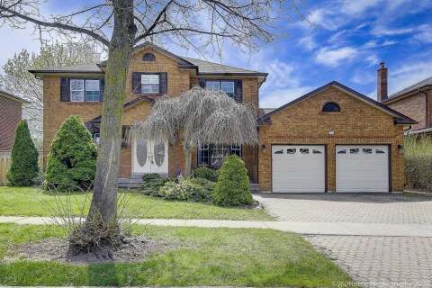 House for rent at 50 Glen Hill Dr Whitby Ontario - MLS: E4769350
