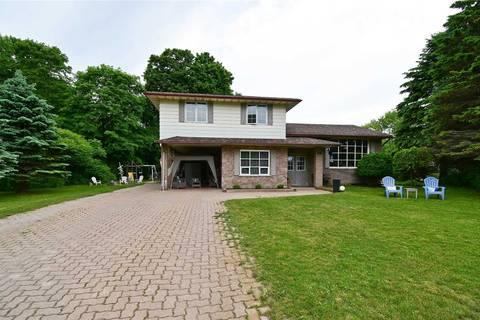 House for sale at 50 Glen Watford Rd Cobourg Ontario - MLS: X4548784