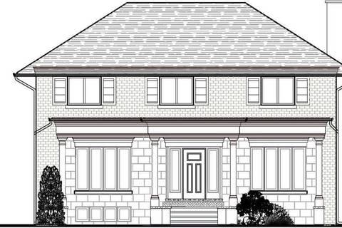 House for rent at 50 Glencairn Ave Toronto Ontario - MLS: C4520614