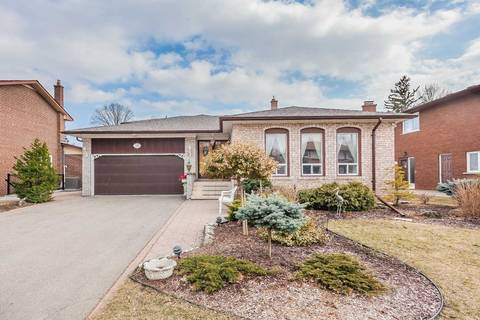 House for sale at 50 Golfwood Hts Toronto Ontario - MLS: W4410033
