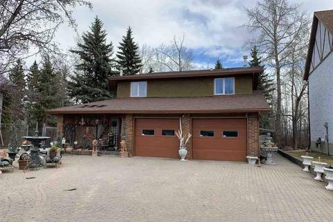 House for sale at 50 Goodridge Dr St. Albert Alberta - MLS: E4152822