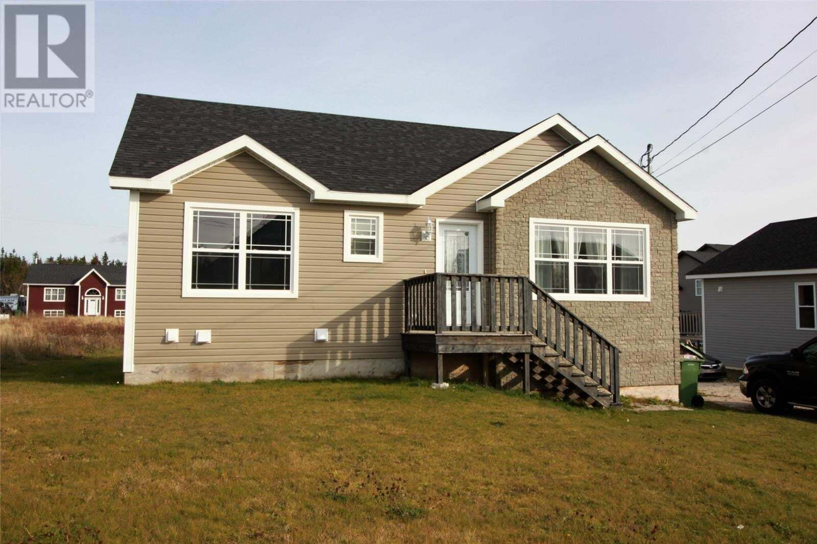 House for sale at 50 Grace Ave Deer Lake Newfoundland - MLS: 1214453