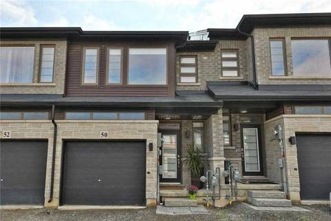 Townhouse for sale at 50 Greenwich Ave Hamilton Ontario - MLS: X4554748
