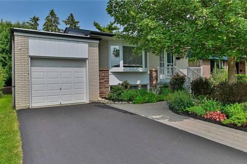 House for sale at 50 Greystone Cres Brampton Ontario - MLS: W4490685