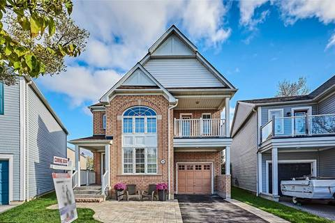 House for sale at 50 Handley Cres Ajax Ontario - MLS: E4600456