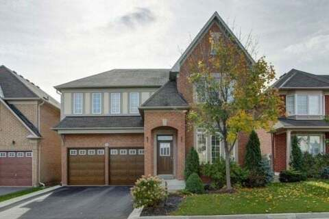 House for rent at 50 Hayfield Cres Richmond Hill Ontario - MLS: N4845925