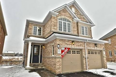 Townhouse for sale at 50 Heming Tr Hamilton Ontario - MLS: X4686862