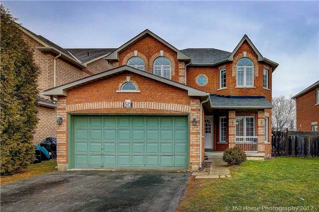 Sold: 50 Hepburn Street, Markham, ON