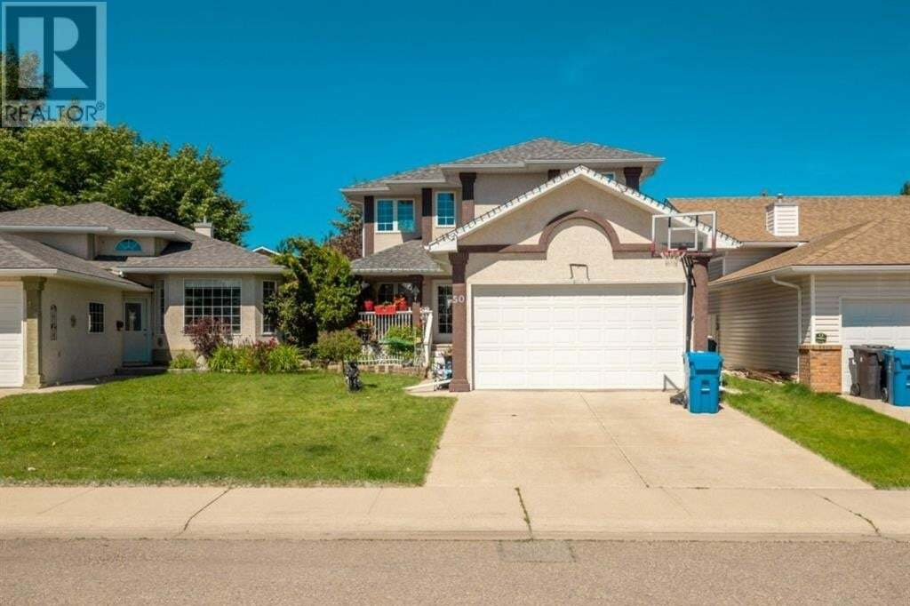 House for sale at 50 Heritage Rte West Lethbridge Alberta - MLS: A1006741