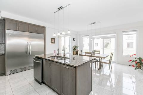 House for sale at 50 Heritage Rd Innisfil Ontario - MLS: N4416044