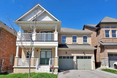 House for sale at 50 Holst Ave Markham Ontario - MLS: N4767895