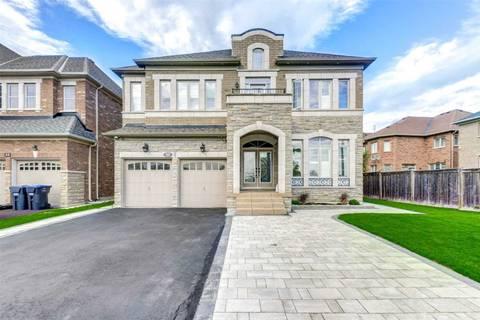 House for sale at 50 Huntspoint Dr Brampton Ontario - MLS: W4664726