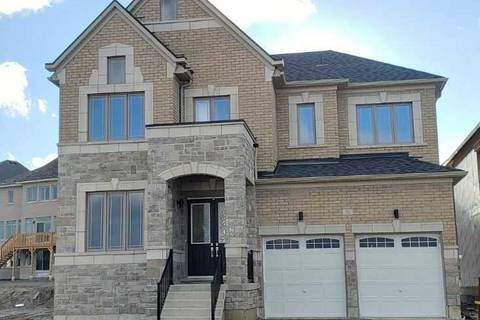 House for rent at 50 Hydrangea Hllw East Gwillimbury Ontario - MLS: N4447357