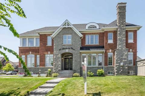 House for rent at 50 Interlacken Dr Brampton Ontario - MLS: W4648147