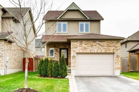 House for sale at 50 Irwin Cres New Tecumseth Ontario - MLS: N4645310