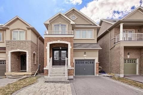 House for sale at 50 Israel Zilber Dr Vaughan Ontario - MLS: N4424840