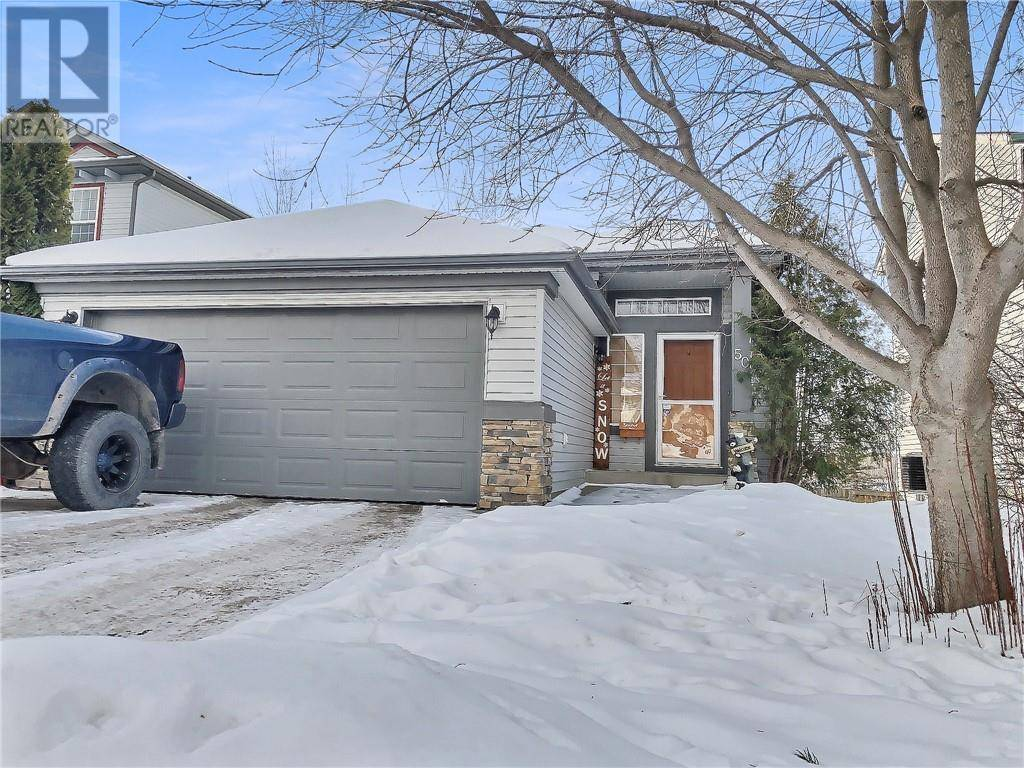 House for sale at 50 Jackson Cs Red Deer Alberta - MLS: ca0186726