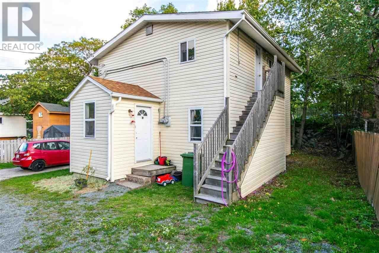 Townhouse for sale at 50 Jackson Rd Dartmouth Nova Scotia - MLS: 202021641