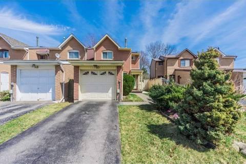 House for sale at 50 James Park Sq Toronto Ontario - MLS: E4420948