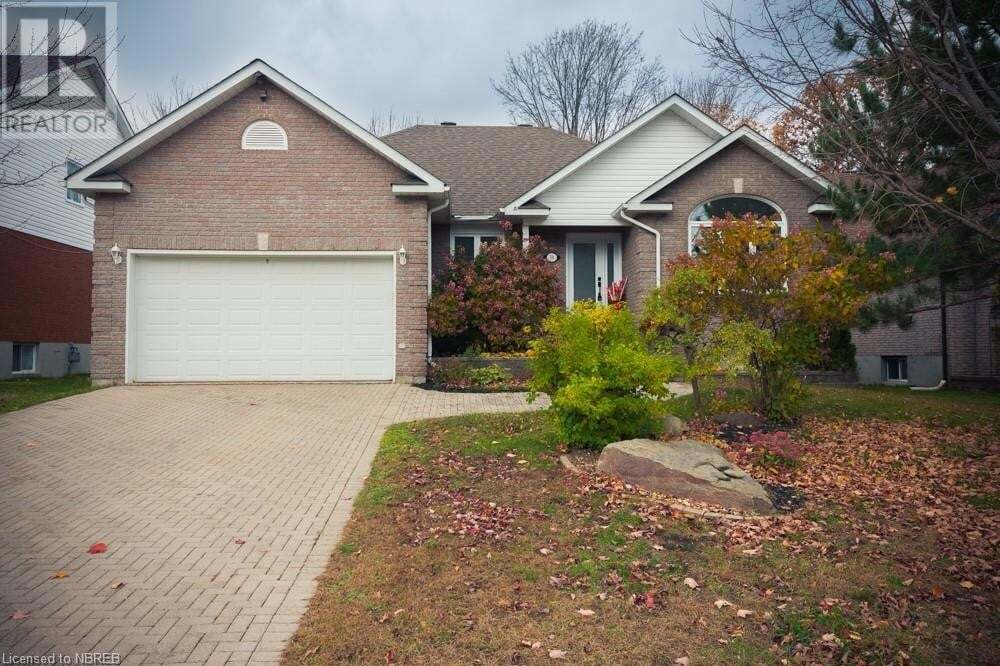 House for sale at 50 Janey Ave North Bay Ontario - MLS: 40034771