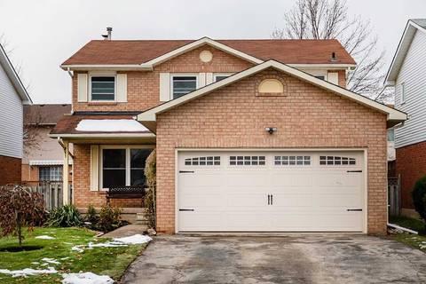 House for sale at 50 Karsh Cres Hamilton Ontario - MLS: X4638623