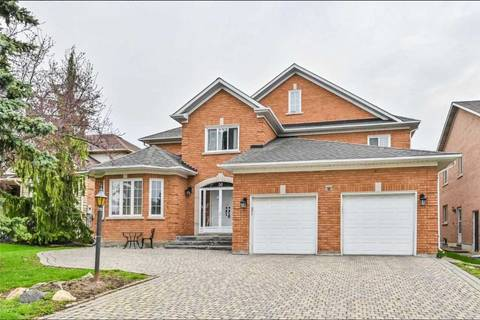 House for sale at 50 King's Cross Ave Richmond Hill Ontario - MLS: N4446795