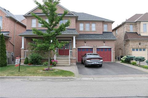 House for sale at 50 Kingsview Dr Vaughan Ontario - MLS: N4516302