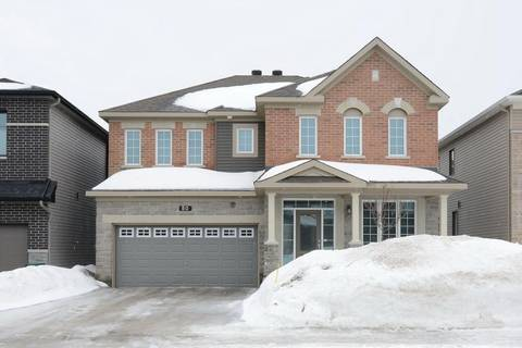 House for sale at 50 Knockaderry Cres Ottawa Ontario - MLS: 1141937