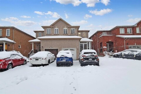 Townhouse for sale at 50 La Neve Ave Vaughan Ontario - MLS: N5000471