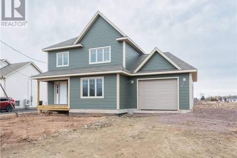 House for sale at 50 Laforest St Shediac New Brunswick - MLS: M122460