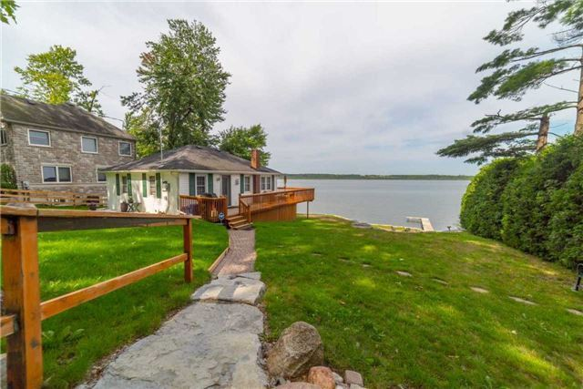 House for sale at 50 Lakeside Beach Road Scugog Ontario - MLS: E4209602