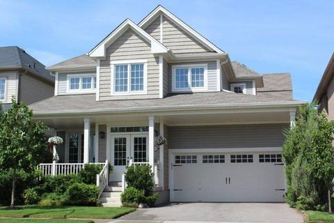 House for sale at 50 Lambert Cres Brantford Ontario - MLS: H4053543
