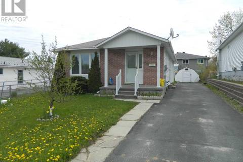 House for sale at 50 Laprairie Cres Elliot Lake Ontario - MLS: SM125636