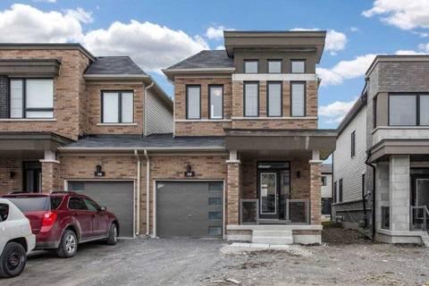 Townhouse for sale at 50 Larkin Ln Clarington Ontario - MLS: E4728005