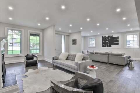 House for sale at 50 Larwood Blvd Toronto Ontario - MLS: E4769772